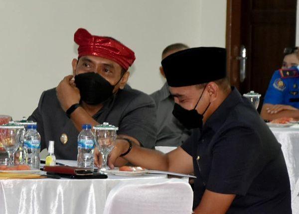Musrenbang, DPRD Dorong Pemkot Baubau Tingkatkan Kualitas Perencanaan