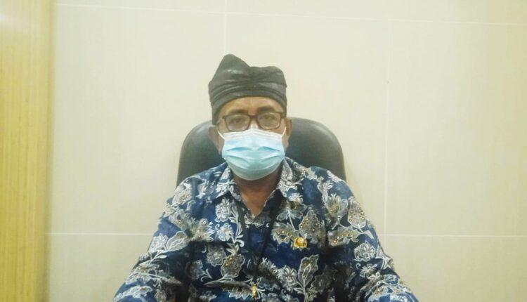 Dinas Pariwisata Himbau Pelaku Usaha Patuhi SE Walikota Tentang PPKM