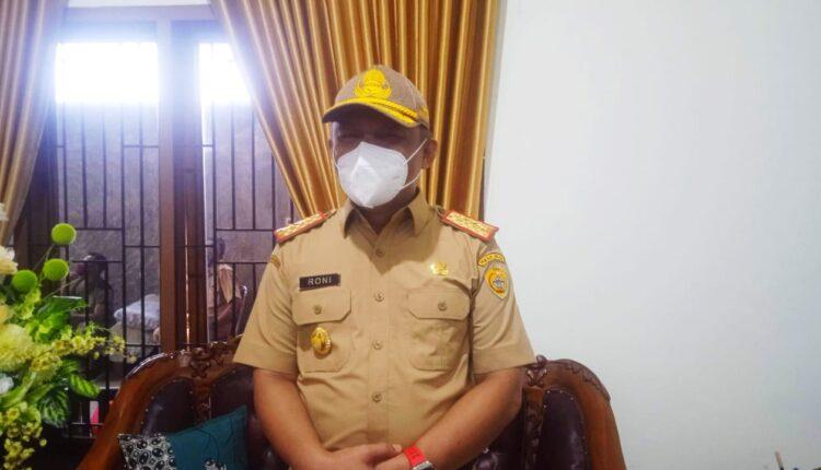 Pemerintah Kota Baubau Pastikan Sembako Aman