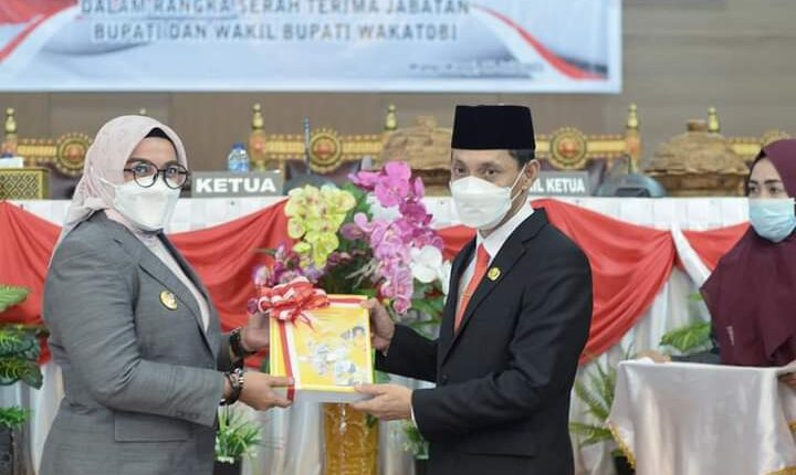Bupati Haliana Tanyakan Hasil Audit Aset dan Fiskal Daerah