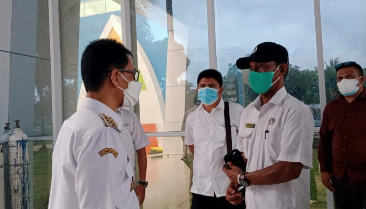 Haliana: Pusat Pelayanan Kesehatan Harus Mumpuni Ditengah Covid-19