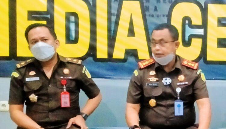 Dugaan Korupsi di Sekretariat DPRD Mubar Disebut Rugikan Negara Ratusan Juta.