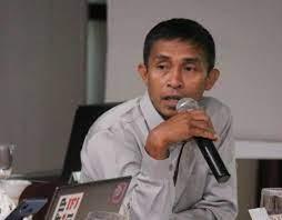 Jelang Konferensi PWI Sultra, Sarjono Memungkinkan Dua Periode